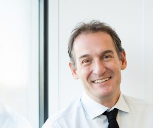 marc lemonnier, CEO at Antabio