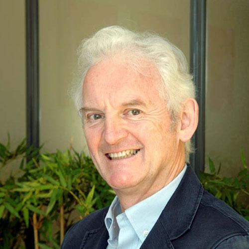 Geoff Lawton