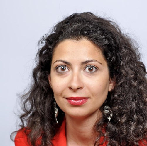Magdalena Zalacain