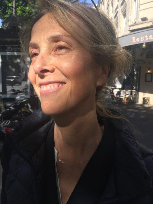 Sophie Pierrin-Lepinard